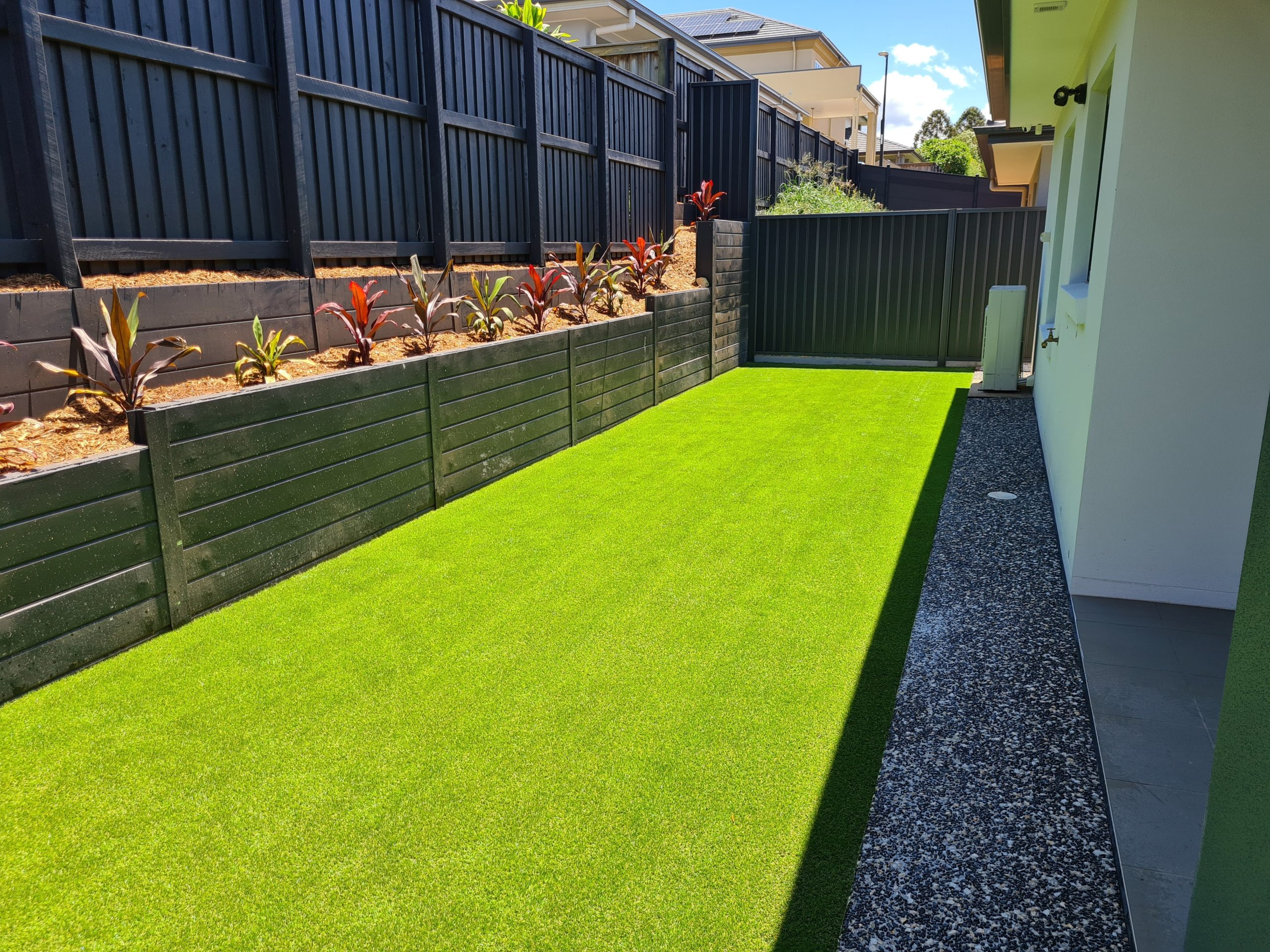 Artificial Turf Nouveau 35